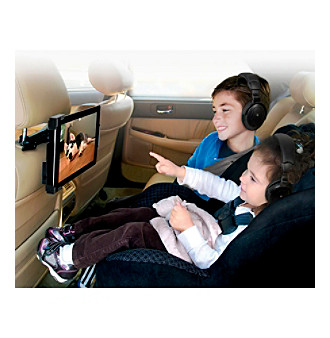upc 816203010971 product image for innovative technology in car entertainment system for ipad