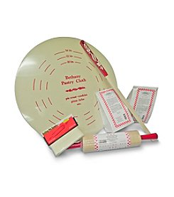 Bethany Housewares Lefse Accessory Kit
