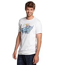 Junk Food® Men's White Batman
