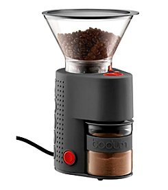 Bodum® Bistro Electric Burr Coffee Grinder