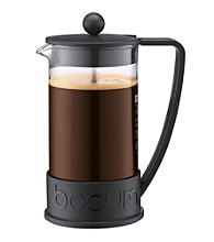 Bodum® Brazil 8-Cup French Press Coffeemaker