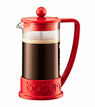 Bodum® Brazil 3-Cup French Press Coffeemaker
