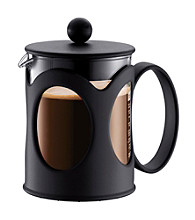 Bodum® Kenya 4-Cup French Press Coffeemaker