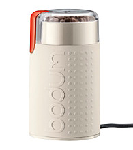 Bodum® Bistro Electric Blade Coffee Grinder