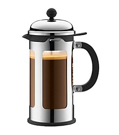 Bodum® Chambord 8-Cup French Press Coffeemaker with Spill-Proof Spout