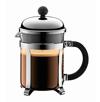 Bodum® Chambord 4-Cup French Press Coffeemaker