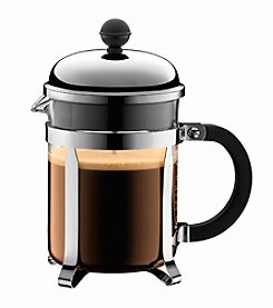 Bodum® Chambord 4-Cup  French Press Coffeemaker