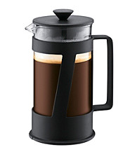 Bodum® Crema 8-Cup French Press Coffeemaker