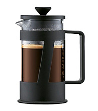 Bodum® Crema 3-Cup French Press Coffeemaker
