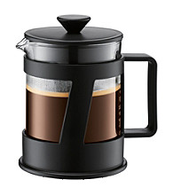 Bodum® Crema 4-Cup French Press Coffeemaker