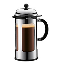 Bodum® Chambord 8-Cup Double Wall French Press Coffeemaker