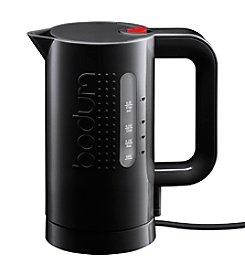 Bodum® Bistro 17-oz. Cordless Electric Water Kettle