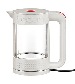Bodum® Bistro 37-oz. Double Wall Electric Water Kettle