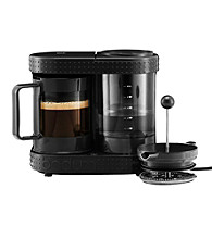 Bodum® Bistro 4-Cup Electric French Press Coffeemaker