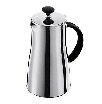 Bodum® Arabica 8-Cup Double Wall French Press Coffeemaker