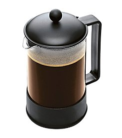 Bodum® Brazil 12-Cup French Press Coffeemaker with Heat-Resistant Beaker