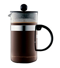 Bodum® Bistro Nouveau 3-Cup French Press Coffeemaker
