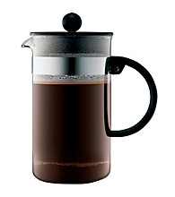 Bodum® Bistro Nouveau 8-Cup French Press Coffeemaker