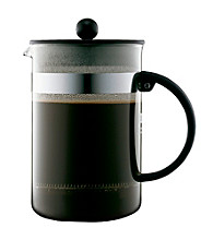 Bodum® Bistro Nouveau 12-Cup French Press Coffeemaker