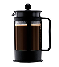 Bodum® Kenya Black French Press Coffeemaker