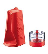 Bodum® Bistro Grinder and Stand for Stick Blender