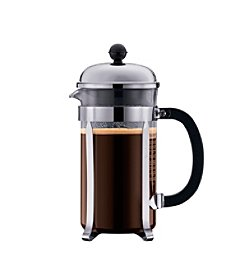 Bodum® Chambord 3-Cup Plastic French Press Coffeemaker
