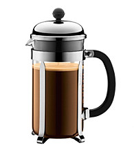 Bodum® Chambord 8-Cup Plastic French Press Coffeemaker