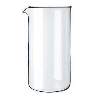 Bodum® 3-Cup Spare Glass Beaker for French Press Coffeem