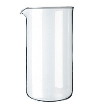 Bodum® 3-Cup Spare Glass Beaker for French Press Coffeemaker