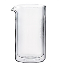 Bodum® 8-Cup Spare Glass Double Wall Beaker