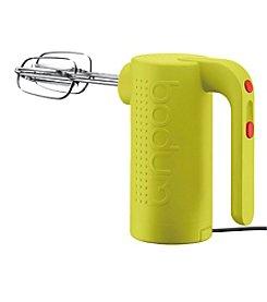 Bodum® Bistro Electric Hand Mixer