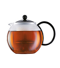 Bodum® Assam 34-oz. Tea Press Teapot
