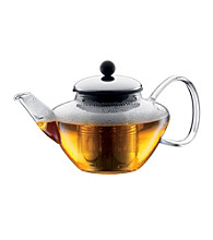 Bodum® Classic 20-oz. Tea Press Teapot with Stainless Steel Filter