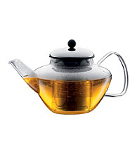 Bodum® Classic 40-oz. Tea Press Teapot with Stainless Steel Filter