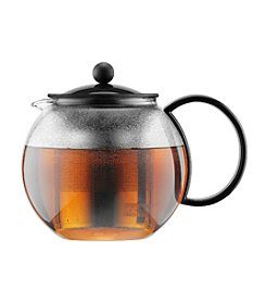 Bodum® Assam 34-oz. Tea Press Teapot with Stainless Steel Filter