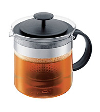 Bodum® Bistro Nouveau 51-oz. Tea Press Teapot