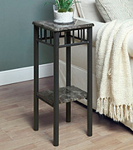 Monarch Windsor Metal Plant Stand