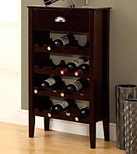 Monarch 16-Bottle Wine Rack