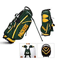 Green Bay Packers Golf Fairway Stand Bag