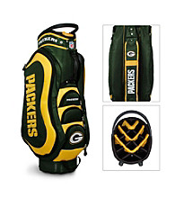 Green Bay Packers Golf Medalist Cart Bag