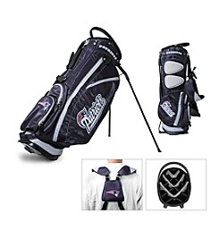 New England Patriots Golf Fairway Stand Bag