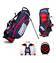 New York Giants Golf Fairway Stand Bag