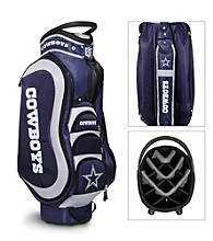 Dallas Cowboys Golf Medalist Cart Bag