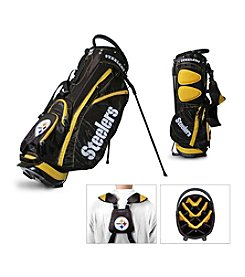 Pittsburgh Steelers Golf Fairway Stand Bag