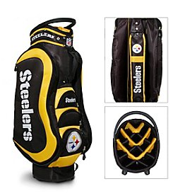 Pittsburgh Steelers Golf Medalist Cart Bag