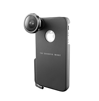 The Sharper Image® Pixeet 360 Degree iPhone Camera Lens