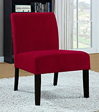 Monarch Cushioned Accent Chair