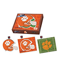 Late For the Sky Clemson University Tigers 3 in 1 Puzzle
