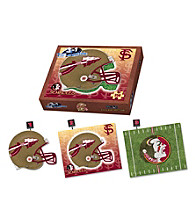 Florida State University Seminoles 3-in-1 Puzzle