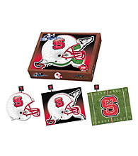 North Carolina State Wolfpack 3-in-1 Puzzle